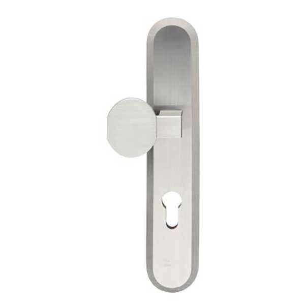 Buitenschild-ovaal-knop-York