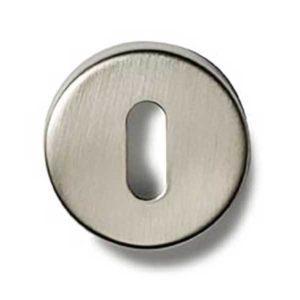 Sleutelrozet-nickel